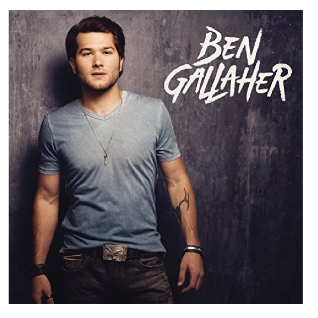 Ben Gallaher Self Titled EP